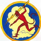 USAF 40th Fighter Sqdn. website